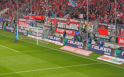 Falken extends football sponsorships across Europe: 8 countries, 21 clubs
