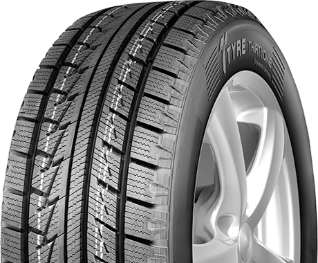 T-Tyre Thirty One autobanden - T.T.I. Tyre Trading