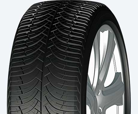 T-Tyre Forty One autobanden - TTI Tyre Trading