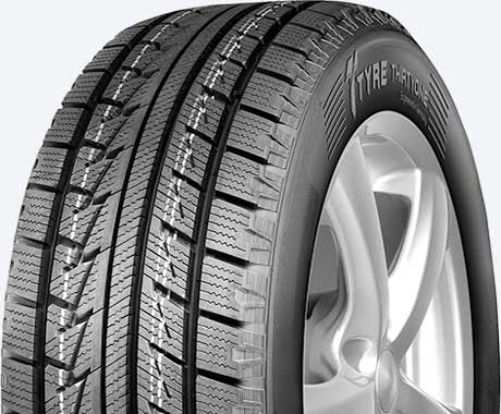 T-Tyre Thirty One autobanden - TTI Tyre Trading
