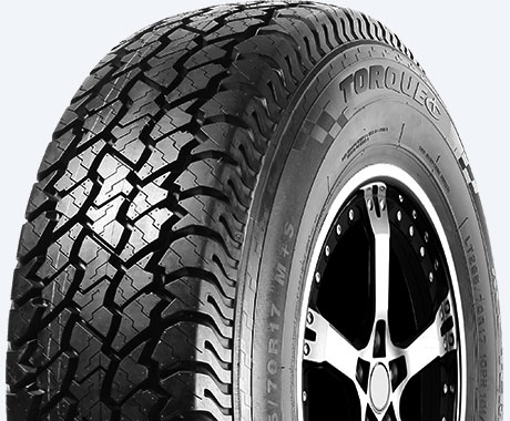 Torque AT TQ701 - 4X4 / SUV banden - TTI Tyre Trading
